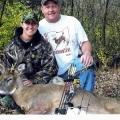 Katie_Keeton_2009_5_pt_1st_Deer